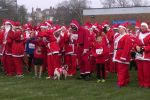 Blackwater Valley Runners Help Phyllis Tuckwell hospice