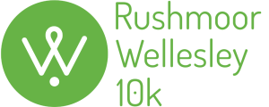 rushmoor 10k logo