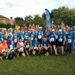 BVR at the Elstead Marathon